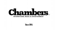 Chambers twitter page